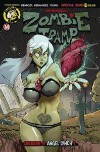 Zombie Tramp #57 (2019)