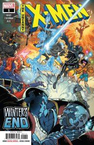 Uncanny X-Men: Winter's End #1 (2019)