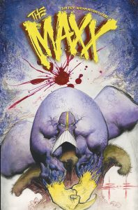 The Maxx 100 Page Giant #1 (2019)
