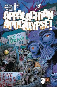 Appalachian Apocalypse #3 (2019)