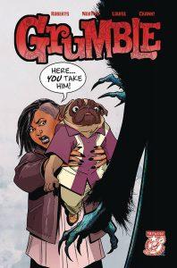 Grumble #5 (2019)