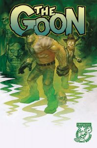 The Goon #1 (2019)
