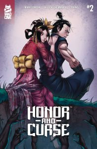 Honor and Curse #2 (2019)