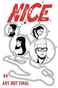 Nice #4 (2019)