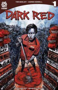 Dark Red #1 (2019)