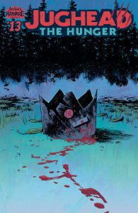 Jughead: The Hunger #13 (2019)