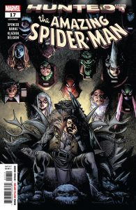 The Amazing Spider-Man #17 (2019)