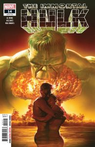 The Immortal Hulk #14 (2019)