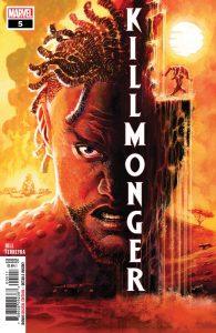 Killmonger #5 (2019)