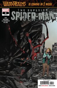 Superior Spider-Man #4 (2019)