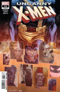Uncanny X-men #13 (2019)