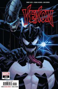 Venom #12 (2019)