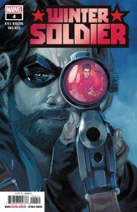 Winter Soldier #4 (2019)