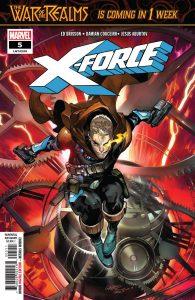 X-Force #5 (2019)