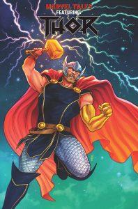 Marvel Tales: Thor #1 (2019)