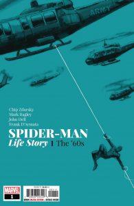 Spider-Man: Life Story #1 (2019)