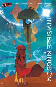 Invisible Kingdom #1 (2019)