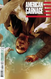 American Carnage #5 (2019)