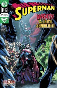 Superman #9 (2019)