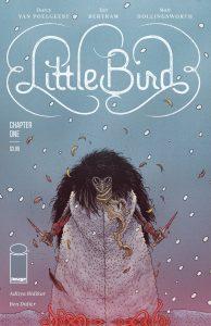 Little Bird #1 (2019)