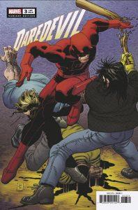 Daredevil #3 (2019)