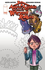 Auntie Agatha's Home For Wayward Rabbits #5 (2019)