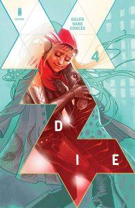 Die #4 (2019)