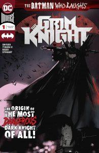 Batman Who Laughs: The Grim Knight #1 (2019)
