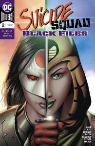 Suicide Squad: Black Files #2 (2018)