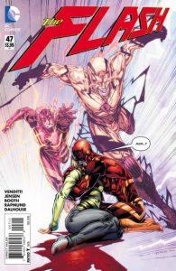 The Flash #47 (2015)
