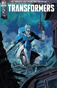 Transformers #2 (2019)