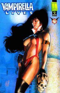 Vampirella Lives #2 (1997)
