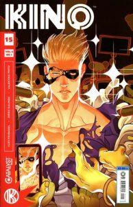 Catalyst Prime: Kino #15