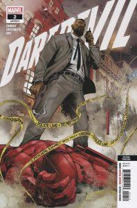 Daredevil #2 (2019)