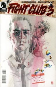 Fight Club 3 #4 (2019)