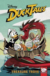 Ducktales #1 (2019)