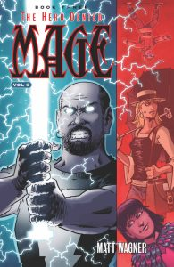Mage: The Hero Discovered #6 (2019)