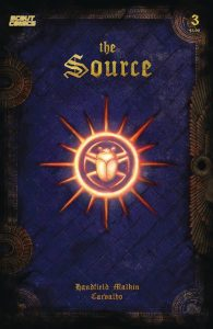 The Source #3 (2019)