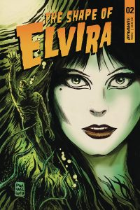 Elvira: The Shape Of Elvira #2 (2019)