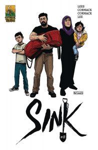 Sink #8 (2019)