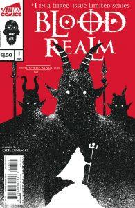 Blood Realm: Dark Covenant #4 (2019)