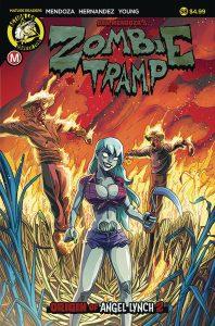 Zombie Tramp #58 (2019)