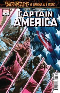 Captain America #9 (2019)