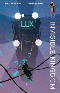 Invisible Kingdom #2 (2019)