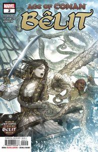 Age Of Conan: Belit Queen of the Black Coast #2 (2019)