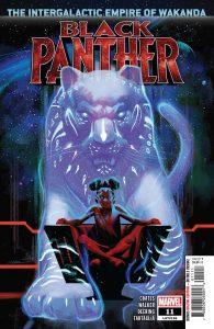Black Panther #11 (2019)