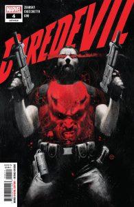 Daredevil #4 (2019)