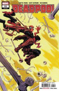 Deadpool #11 (2019)