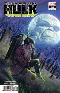 The Immortal Hulk #16 (2019)