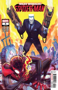 Miles Morales: Spider-Man #5 (2019)